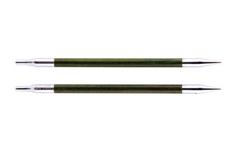 Крючки для вязания Clover - все размеры в наличии 69