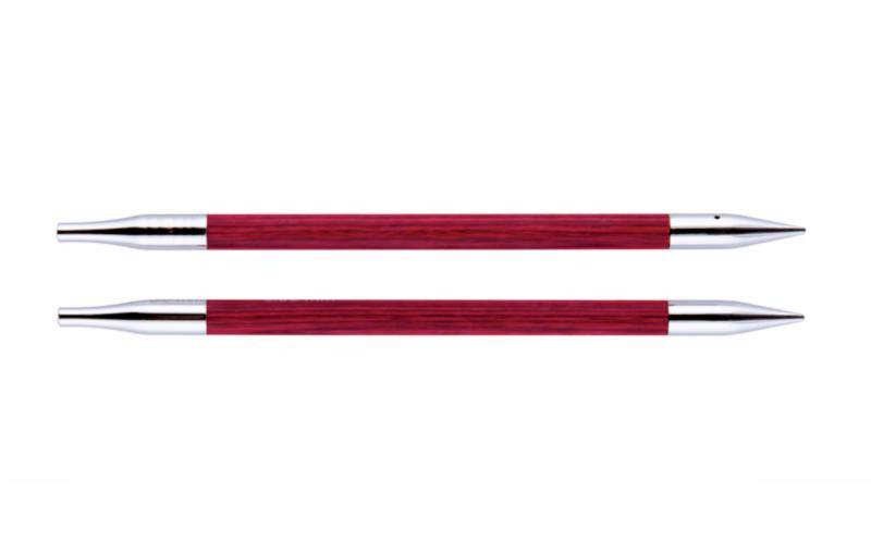 Крючки для вязания Clover - все размеры в наличии 22