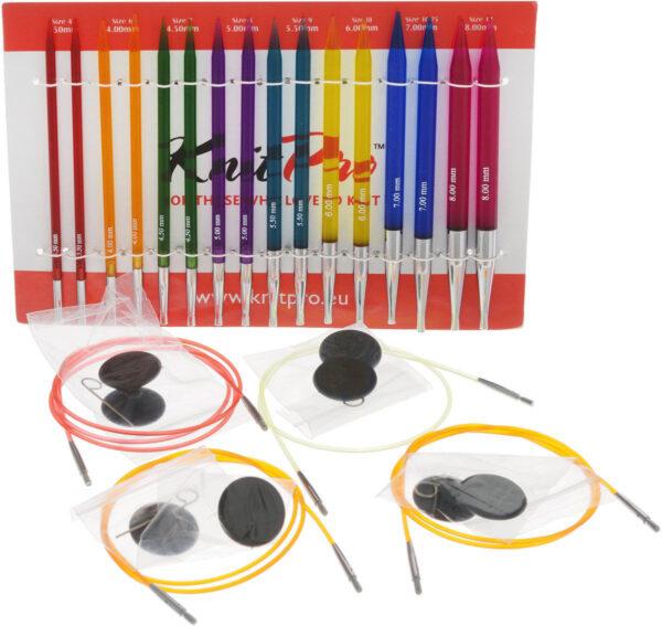 50618-nabor-semnyh-akrilovyh-spic-deluxe-trendz-knitpro-cables