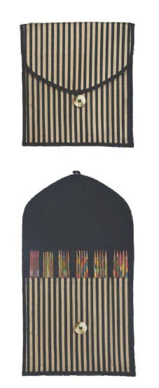 чехол для носочных спиц 10818 knitpro
