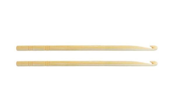 Крючок бамбуковый KnitPro