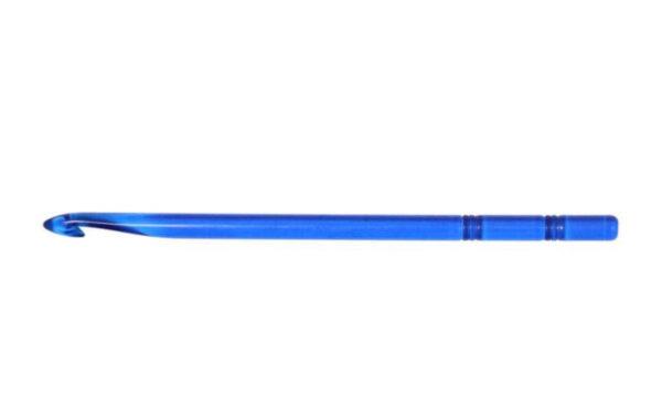 Крючок вязальный односторонний Trendz KnitPro, 51283, 6.00 мм
