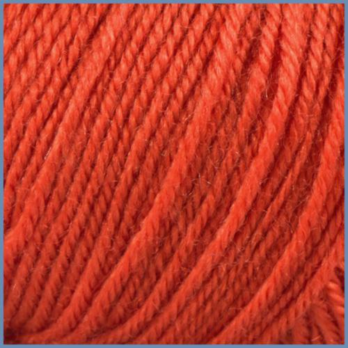 Пряжа для вязания Valencia Australia, 726 цвет, 30% шерсть, 6% шелк, 64% акрил