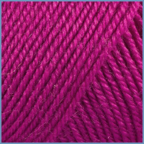 Пряжа для вязания Valencia Australia, 782 цвет, 30% шерсть, 6% шелк, 64% акрил