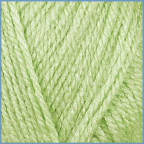 Пряжа для вязания Valencia Bambino, 0312 цвет, 94% акрил, 6% вискоза