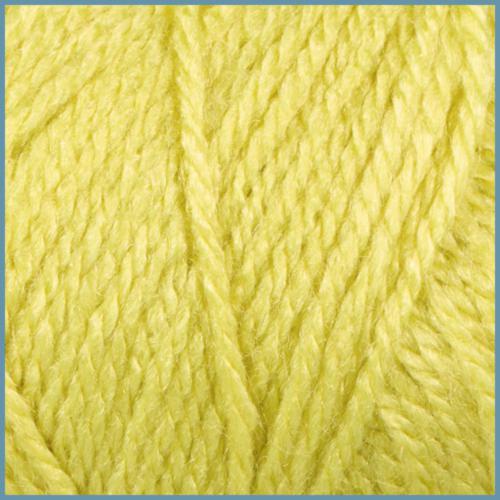 Пряжа для вязания Valencia Bambino, 0640 цвет, 94% акрил, 6% вискоза