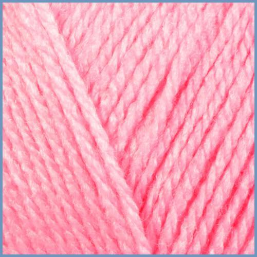 Пряжа для вязания Valencia Bambino, 1911 цвет, 94% акрил, 6% вискоза