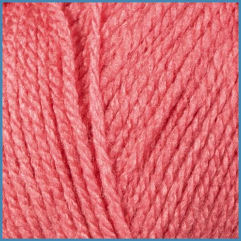 Пряжа для вязания Valencia Bambino, 1922 цвет, 94% акрил, 6% вискоза