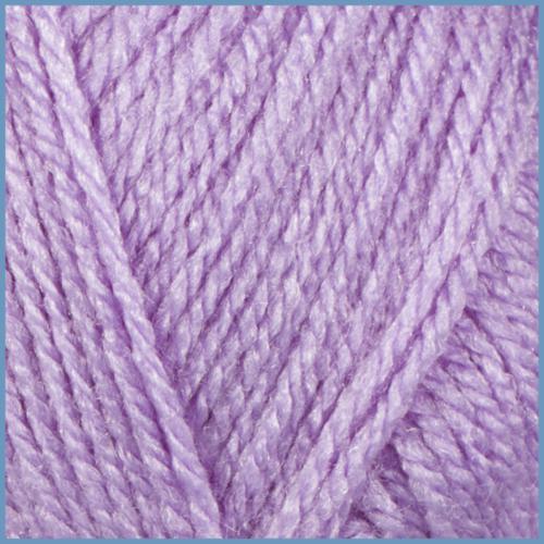 Пряжа для вязания Valencia Bambino, 3823 цвет, 94% акрил, 6% вискоза