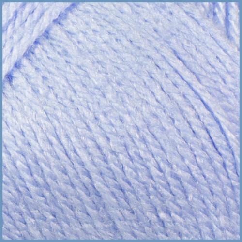 Пряжа для вязания Valencia Bambino, 4112 цвет, 94% акрил, 6% вискоза