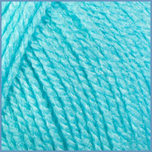 Пряжа для вязания Valencia Bambino, 4816 цвет, 94% акрил, 6% вискоза