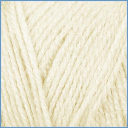Пряжа для вязания Valencia Bambino, QM цвет, 94% акрил, 6% вискоза