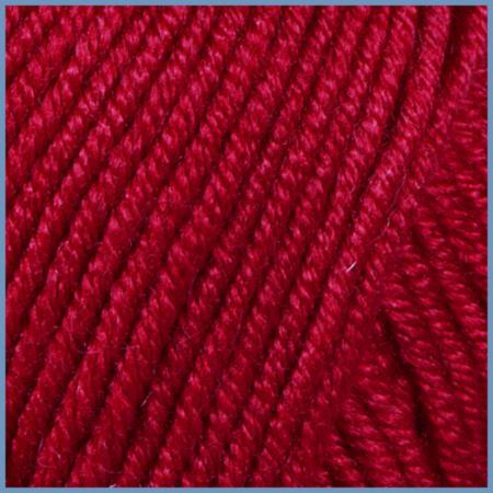 Пряжа для вязания Valencia Delmara, 1862 цвет, 14% шерсть, 74% акрил, 8% альпака, 4% шелк