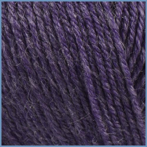 Пряжа для вязания Valencia Denim, 06 цвет, 45% шерсть, 10% хлопок, 15% нейлон, 30% акрил