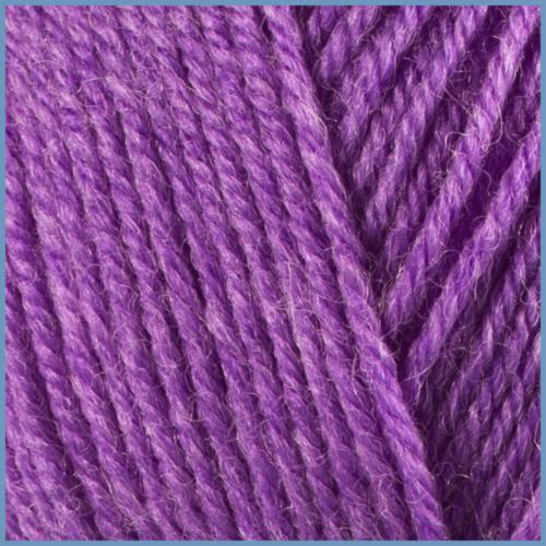 Пряжа для вязания Valencia Denim, 08 цвет, 45% шерсть, 10% хлопок, 15% нейлон, 30% акрил