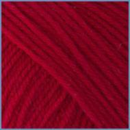 Пряжа для вязания Valencia Flamingo, 210 цвет, 40% полированная шерсть, 5% вискоза, 55% акрил