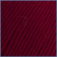 Пряжа для вязания Valencia Flamingo, 236 цвет, 40% полированная шерсть, 5% вискоза, 55% акрил
