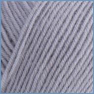 Пряжа для вязания Valencia Flamingo, 630 цвет, 40% полированная шерсть, 5% вискоза, 55% акрил