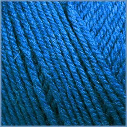 Пряжа для вязания Valencia Jasmin, 307 цвет, 50% шерсть, 50% акрил