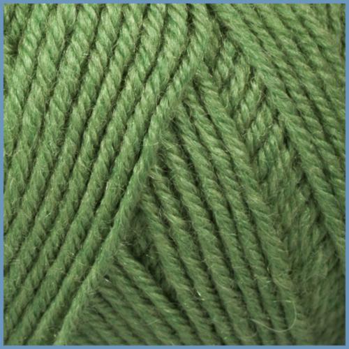 Пряжа для вязания Valencia Jasmin, 415 цвет, 50% шерсть, 50% акрил
