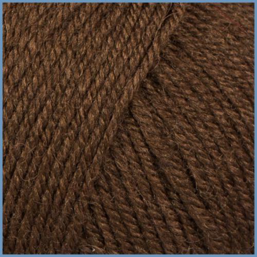 Пряжа для вязания Valencia Jasmin, 532 цвет, 50% шерсть, 50% акрил