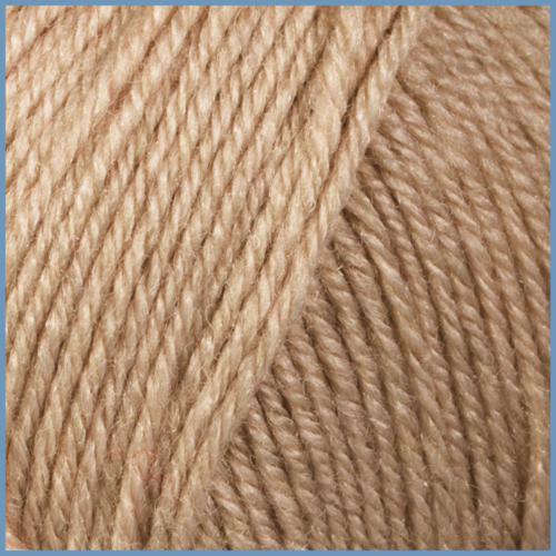 Пряжа для вязания Valencia Jasmin, 537 цвет, 50% шерсть, 50% акрил