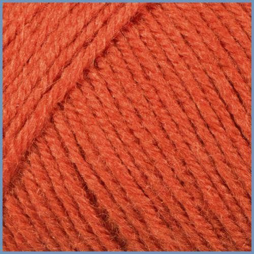 Пряжа для вязания Valencia Jasmin, 726 цвет, 50% шерсть, 50% акрил