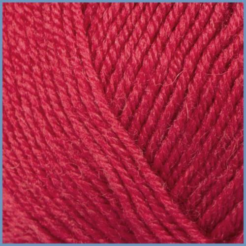 Пряжа для вязания Valencia Jasmin, 803 цвет, 50% шерсть, 50% акрил