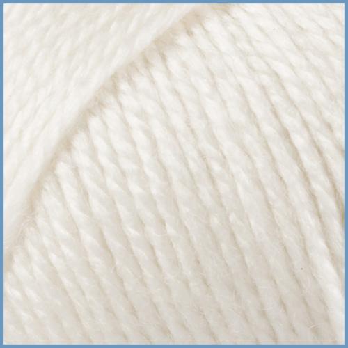 Пряжа для вязания Valencia Lavanda, 002 цвет, 43% шерсти, 50% акрил, 7% ангора