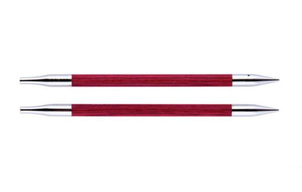 Спицы съемные короткие Royale KnitPro