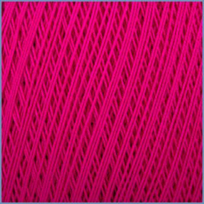 Пряжа для вязания Valencia EURO Maxi, 204 цвет, 100% мерсеризованный хлопок