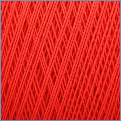Пряжа для вязания Valencia EURO Maxi, 303 цвет, 100% мерсеризованный хлопок