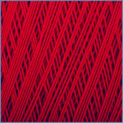 Пряжа для вязания Valencia EURO Maxi, 602 цвет, 100% мерсеризованный хлопок