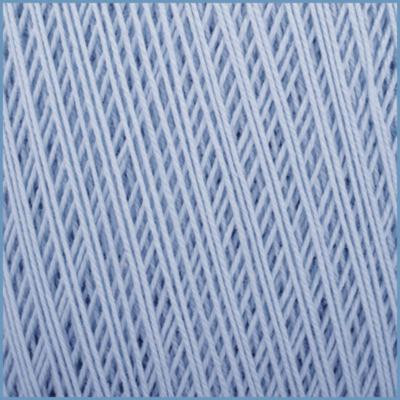 Пряжа для вязания Valencia EURO Maxi, 801 цвет, 100% мерсеризованный хлопок