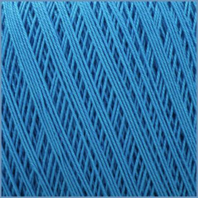 Пряжа для вязания Valencia EURO Maxi, 901 цвет, 100% мерсеризованный хлопок