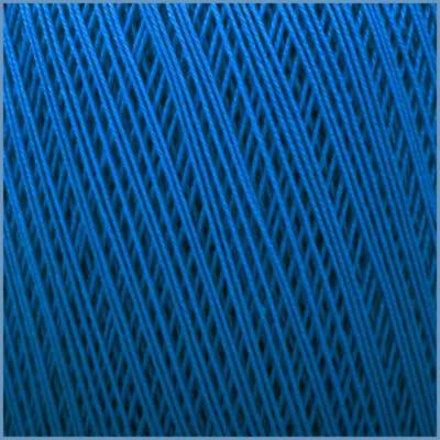 Пряжа для вязания Valencia EURO Maxi, 902 цвет, 100% мерсеризованный хлопок