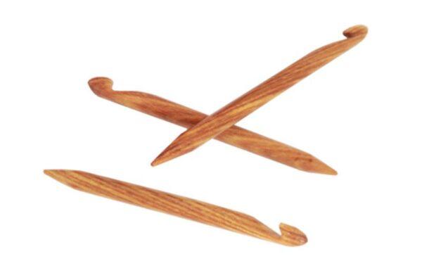 10942 Крючки для ремонта 3,5 4.5 & 5.5 AQUA KnitPro