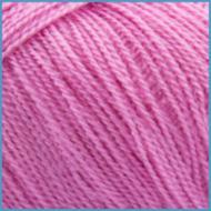 Пряжа для вязания Valencia Arabella, 254 цвет, 90% премиум акрил, 10% шелк