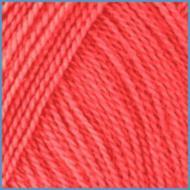 Пряжа для вязания Valencia Arabica, 1546 цвет, 14% вискоза, 86% премиум акрил