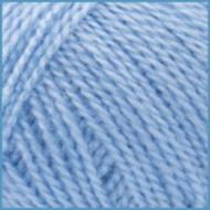 Пряжа для вязания Valencia Arabica, 06 цвет, 14% вискоза, 86% премиум акрил