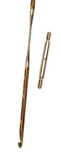 10517 Соединитель для съемных тунисских крючков (набор 3 шт) KnitPro