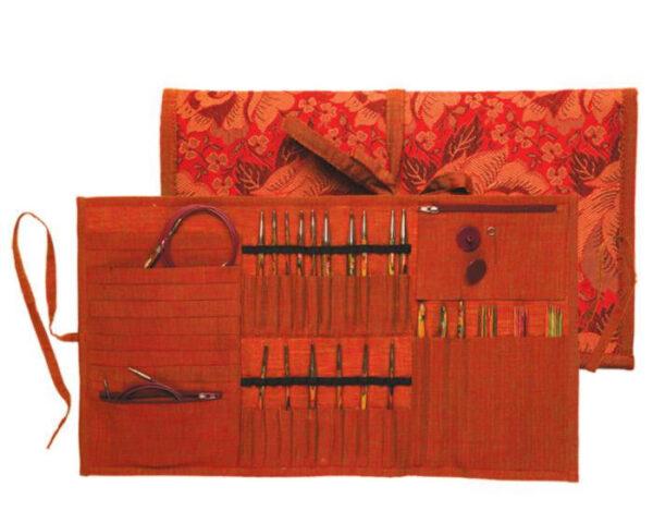 10795 Чехол для спиц ассорти Spring Garden-AP KnitPro