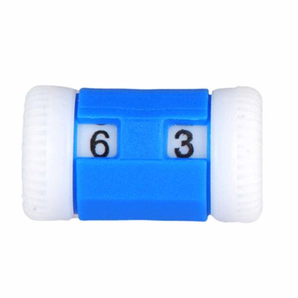 10812 Счетчик рядов (маленький) Row Counters KnitPro