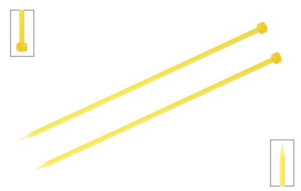 Спицы прямые 35 см Trendz KnitPro