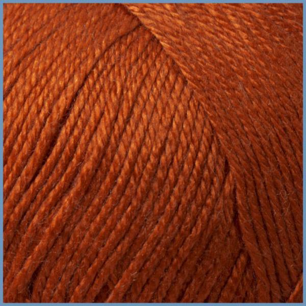Пряжа для вязания Valencia Gaudi, 411 цвет, 12% шерсть перуанской ламы, 88% премиум акрил