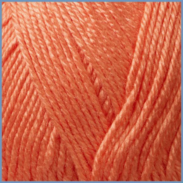 Пряжа для вязания Valencia Gaudi, 1543 цвет, 12% шерсть перуанской ламы, 88% премиум акрил