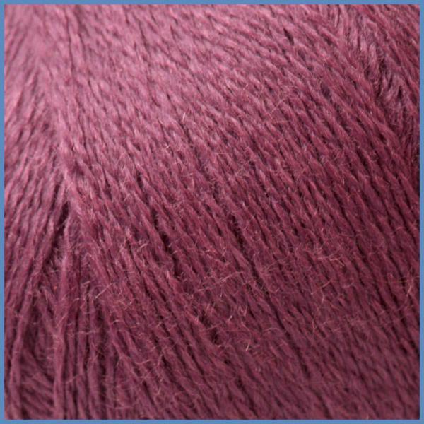 Пряжа для вязания Valencia La Costa, 266 цвет, 12% кид мохер (шерсть ягненка), 3% шелк, 42% шерсть, 43% акрил