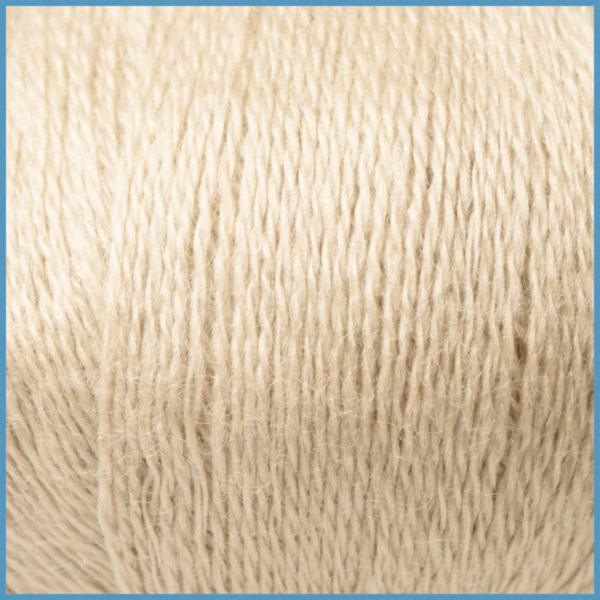 Пряжа для вязания Valencia La Costa, 546 цвет, 12% кид мохер (шерсть ягненка), 3% шелк, 42% шерсть, 43% акрил