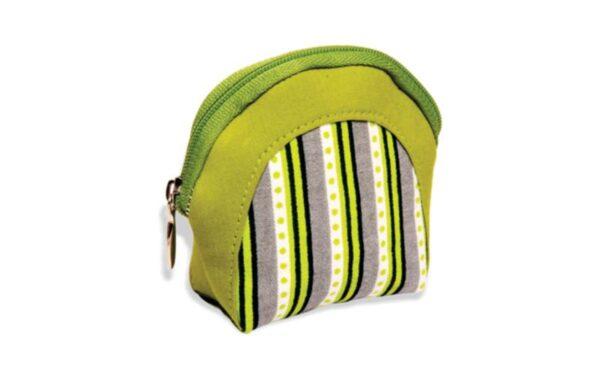12008 Сумка для маркеров петель Greenery KnitPro