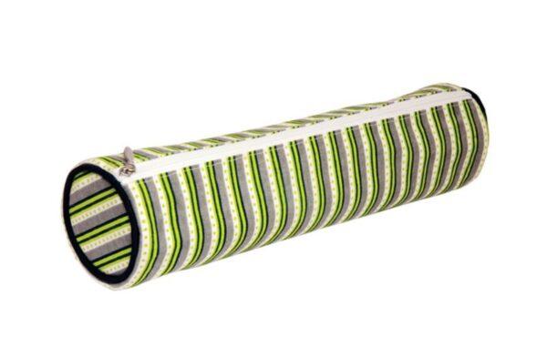 12085 Чехол для прямых спиц (35см и 40см) Greenery KnitPro